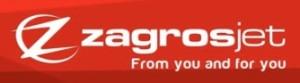 zagrosjet-logo